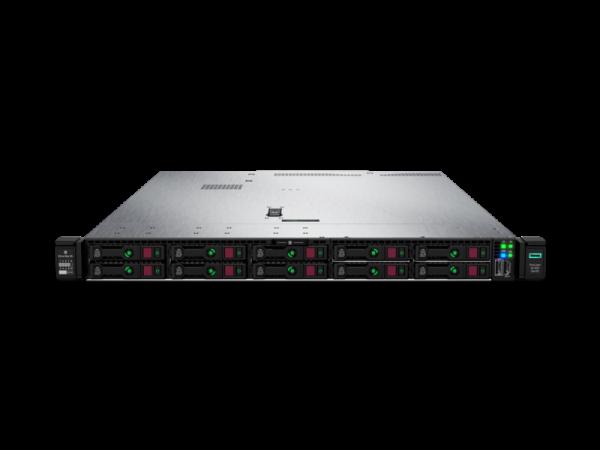 Máy Chủ HPE DL360 Gen10 S4110