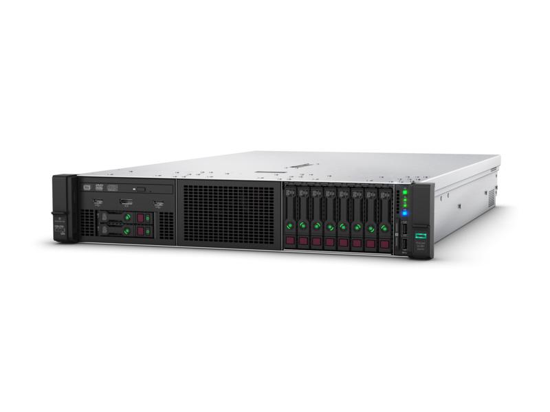 Máy Chủ HPE DL380 Gen10 S4110