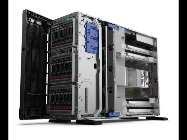 Máy Chủ HPE ProLiant ML350 Gen10 3106