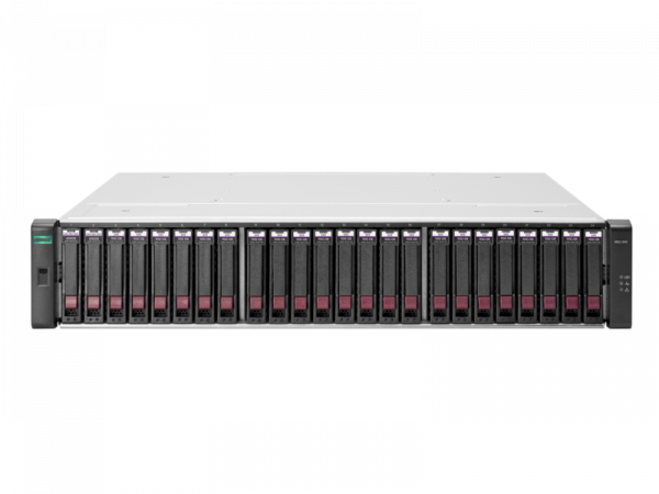 Tổng Quan Thiết Bị Lưu Trữ HPE MSA 1040 2Prt FC DC LFF Storage